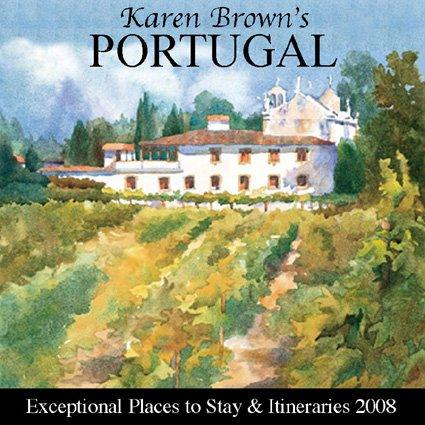 Karen Brown's Portugal, Revised Edition