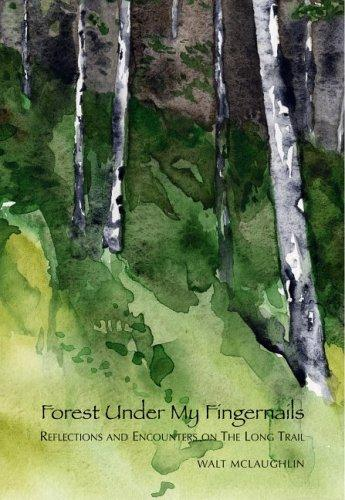 Forest Under My Fingernails