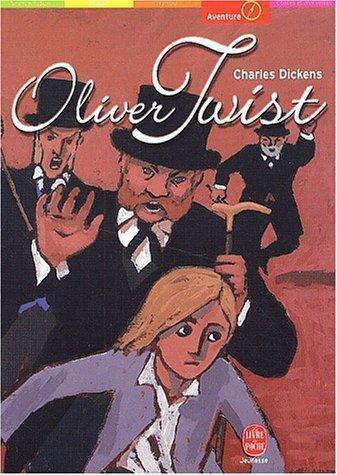 Olivier Twist