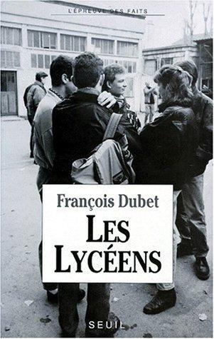 Download Les lycéens