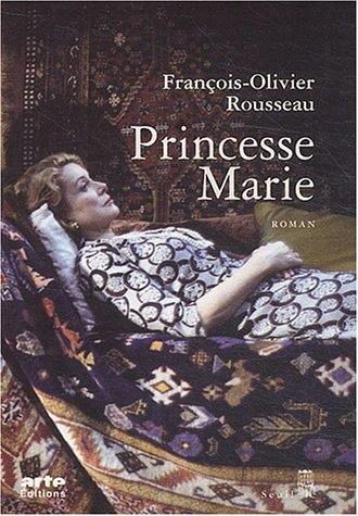 Image for Princesse Marie