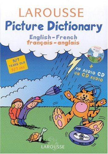 Larousse Picture Dictionary