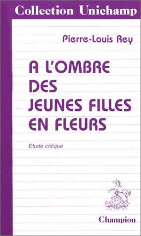 Download A l'ombre des jeunes filles en fleurs de Marcel Proust