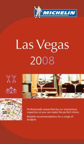 Download Michelin Guide Las Vegas (Michelin Guides)