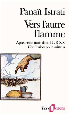 Download Vers l'autre flamme