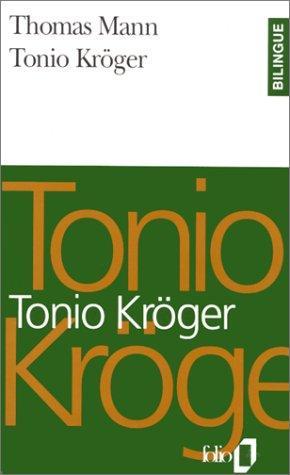 Download Tonio Kröger