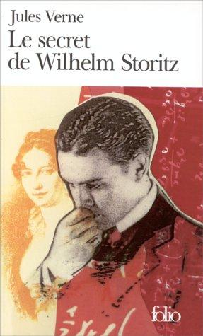 Download Le secret de Wilhelm Storitz