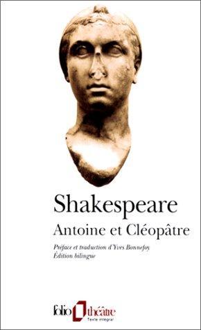 Download Antoine et Cléopâtre