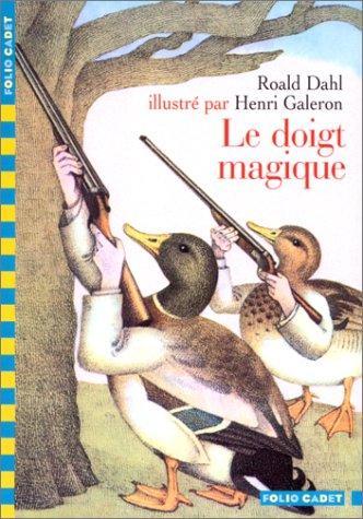 Download Le Doigt Magique