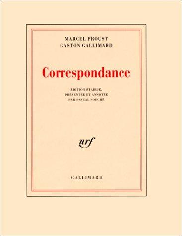 Download Correspondance, 1912-1922