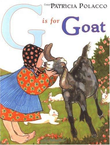 Download G is for goat