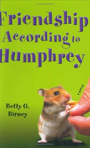 Download Friendship according to Humphrey