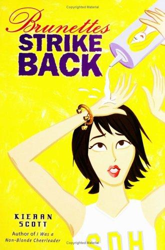 Download Brunettes strike back