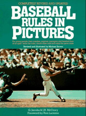 Download Baseball rules in pictures