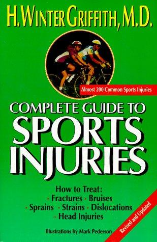 Download Complete guide to sports injuries