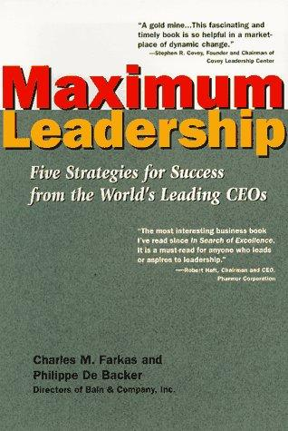 Maximum leadership