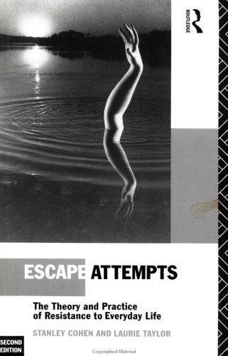 Download Escape attempts