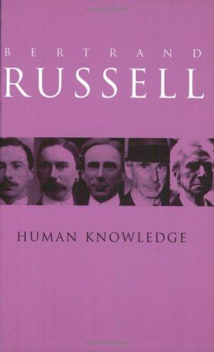 Download Human knowledge