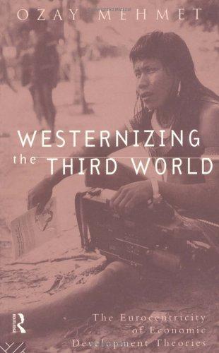 Westernizing the Third World