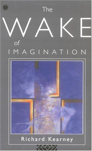 Download The wake of imagination