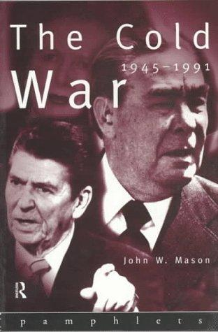Download The Cold War, 1945-1991