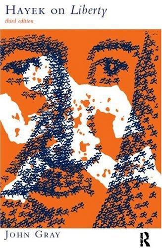 Download Hayek on liberty
