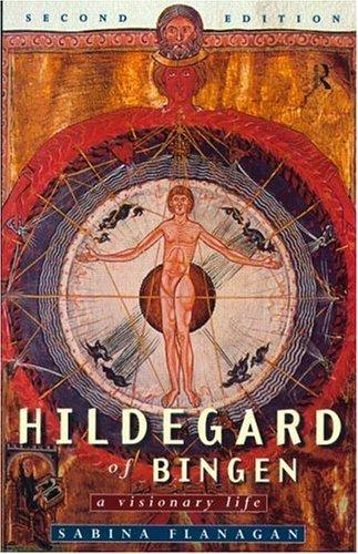 Download Hildegard of Bingen, 1098-1179