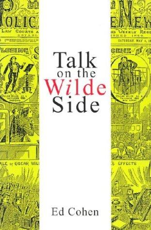 Download Talk on the Wilde side