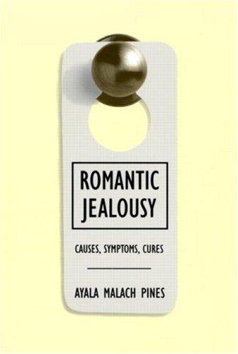 Download Romantic jealousy