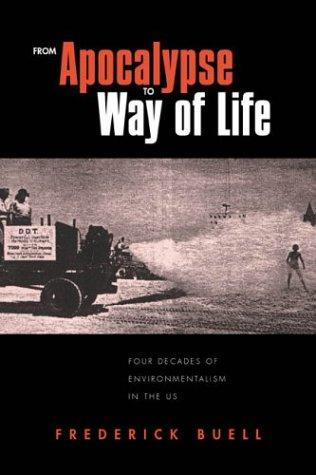 Download From apocalypse to way of life