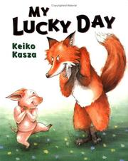 My Lucky Day Cover