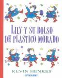 Download Lily Y Su Bolso De Plastico Morado / Lilly's Purple Plastic Purse