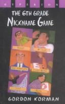 Download The 6th Grade Nickname Game