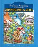 Professor Wormbog in Search for the Zipperump-A-Zoo