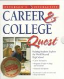 Download Peterson's Career & College Quest 1999