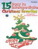 Download 15 Easy to Intermediate Christmas Favorites