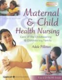 Download Maternal & Child Health Nursing