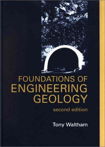 Download Foundations of engineering geology