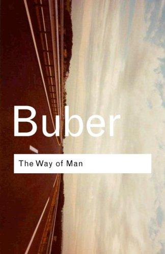 Download The Way of Man
