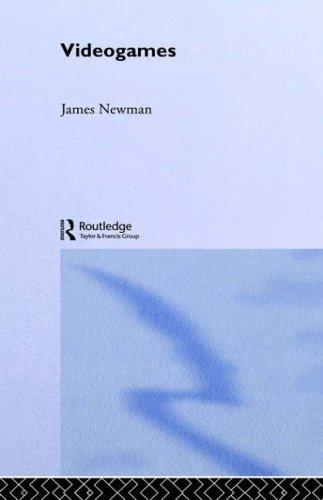 Download Videogames (Routledge Introductions to Media and Communications)