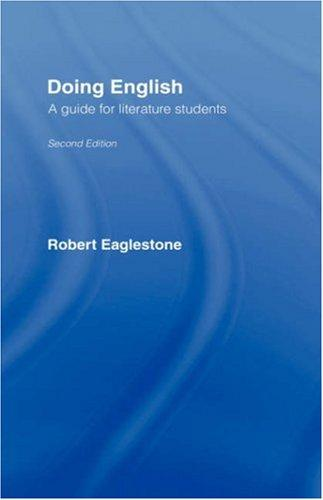 Download Doing English