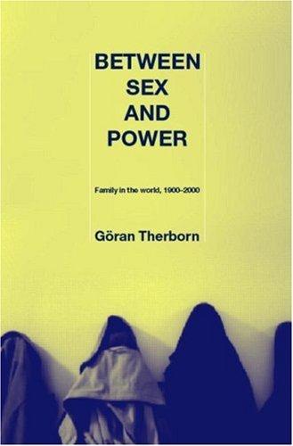 Download Between Sex and Power