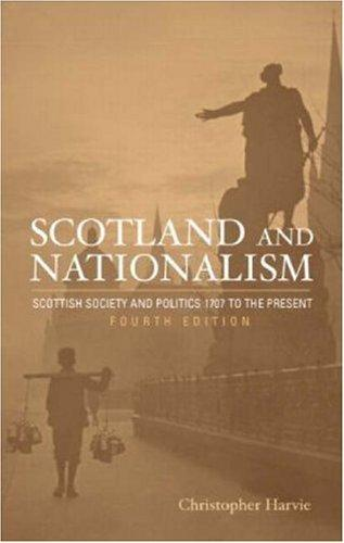 Scotland and nationalism