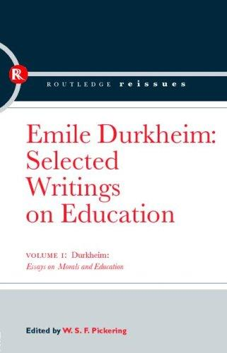 Download Durkheim