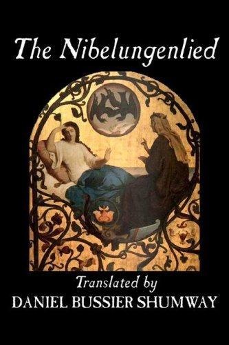 Download The Nibelungenlied