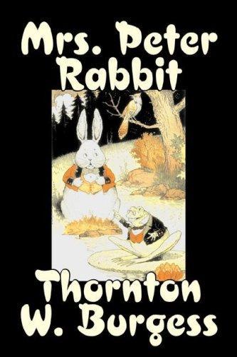 Download Mrs. Peter Rabbit
