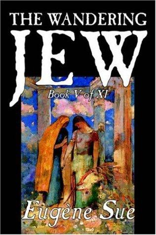 Download The Wandering Jew, Book V