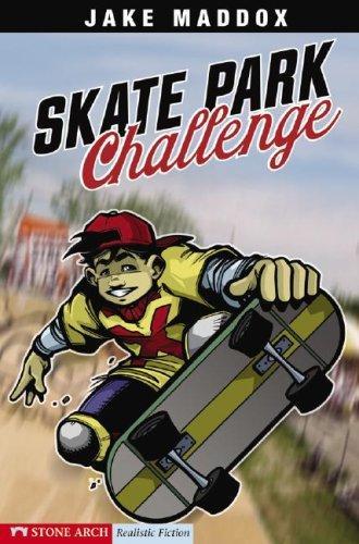 Download Skate Park Challenge