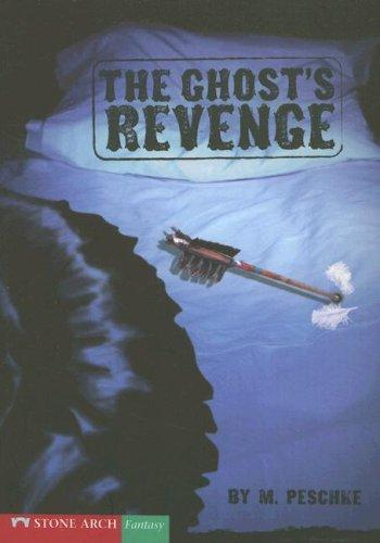 Download The Ghost's Revenge (Vortex Books)