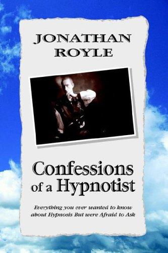 Download Confessions of A Hypnotist